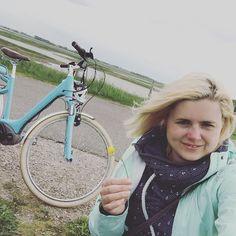 Instagram picutre by @finnstraumwelt: #Fahrradtour #zeeland ich liebe mein #ebike #schönes #Wetter aber ich glaube jetzt kommt #regen. Morgen ist unser letzter Tag hier. Mal schauen was wir dann noch erleben. #Ferien #Kurzurlaub #gutezeit - Shop E-Bikes at ElectricBikeCity.com (Use coupon PINTEREST for 10% off!)