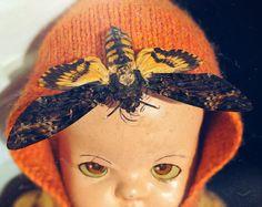 Creepy Dolls, Winter Hats
