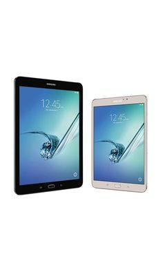 Samsung's new tablet the Tab S2