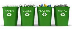 - Maatschappelijk verantwoord ondernemen- Dit is een voorbeeld van maatschappelijk verantwoord ondernemen. Omdat je door het recyclen van producten je duurzaam bezig bent.
