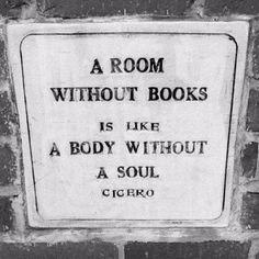 #books #life #Cicero