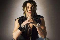 Magician Criss Angel