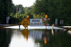 May 3, 2017 (STL.News) The Community Foundation of the Ozarks and its affiliate foundations are opening community flood recovery funds for several of the southern Missouri areas most severely affected by this week's historic flooding.    Charitable...