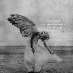 'Wings' #atticuspoetry #atticus @thequotethief