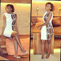 nanawax African Print in Fashion