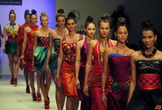 mexican designer dresses | Mexico Fashion Photo, Mexico Fashion Pictures, Stills, Benz DFashion ...