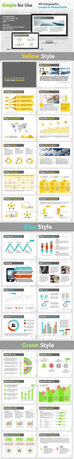PowerPoint Presentation for your Business http://graphicr