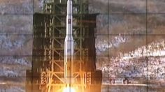 BBC News - UN Security Council condemns North Korea rocket launch