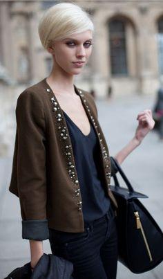 Paris, Street Style