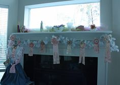 Pink Horse Show Ribbons by Calsidyrose, via Flickr