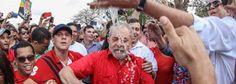 Esquerda Caviar: Lula é o único e verdadeiro herói nacional da era ...