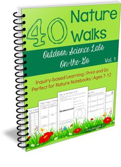 40 Nature Walks: Out