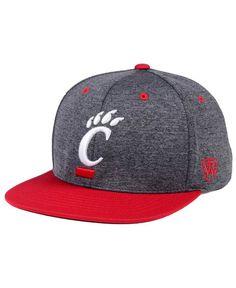 Top of the World Cincinnati Bearcats Dark Energy 2Tone Snapback Cap