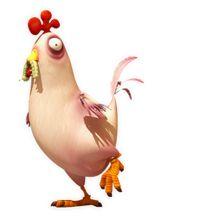 닭 - Chicken