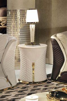 Vogue lamps