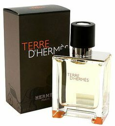 Hermes Terre D'hermes herenparfum