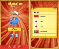 Akinator Windows Phone Entertainment App Review