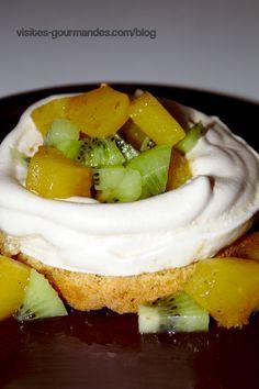#meringue,#ananas
