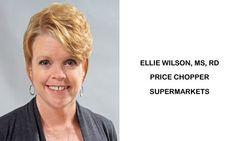 Retail Dietitian Close Up: Ellie Wilson, Price Chopper - Retail Dietitians Business Alliance