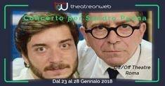 Concerto per Sandro Penna