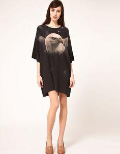 Maxi blusa eagle-ref.070 - DMS Boutique