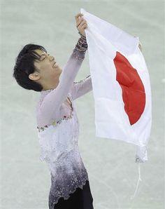 【羽生金メダル一問一答】金メダルにも笑顔なし「震災に僕は何ができたのか」(4)