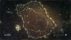 Destiny: Rise of Iron on Behance