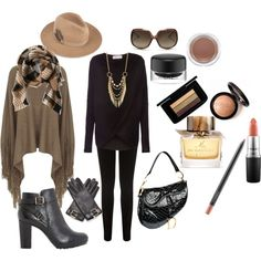Winter Race Day by clarellawler on Polyvore featuring polyvore, fashion, style, Label Lab, Miss Selfridge, Oasis, Dune, Panacea, Abercrombie & Fitch, Prabal Gurung, Christian Dior, MAC Cosmetics and Burberry