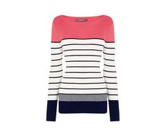 Oasis, Essential Striped Knit Multi