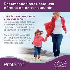 Recomendaciones para una pérdida de #peso saludable. #organismo #salud