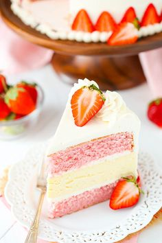 This Is the Most Popular Strawberry Recipe on Pinterest — On Trend