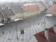 Sibiu/Hermannstadt