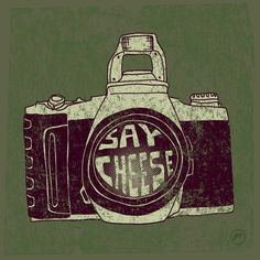 say cheese - Buscar con Google