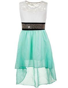 Filles robe en 9 couleurs: Amazon.fr: Vêtements et accessoires