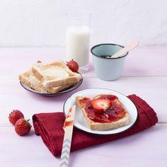 Confiture sans sucre : découvrez les astuces pour alléger vos confitures et nos recettes de confiture sans sucre...