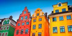 Tarjoukset Skandinaviaan