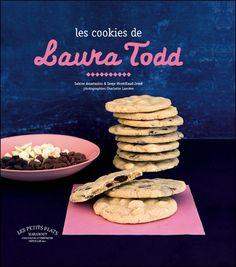 USA / Les cookies de Laura Todd
