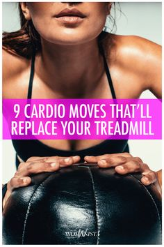 9 Fat-Blasting Moves That'll Blow Your Treadmill Workout Away Fitness Workouts, Fitness Motivation, Treadmill Workouts, Fitness Tips, Body Workouts, Killer Workouts, Fitness Fun, Workout Exercises, Fat Burning Cardio Workout