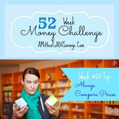 52 Week Money Challe