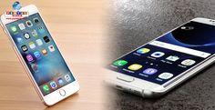 Quem vendeu mais, Samsung ou Apple? Confira as marcas de smartphones mais vendidas em 2016!