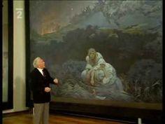 Osud talentu v Čechách ∴ Alfons Mucha ∴ - YouTube Painting, Youtube, Art, Art Background, Painting Art, Paintings, Kunst, Youtubers, Drawings