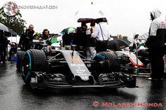 """Alonso: """"Vettel debe entender que la pista es de todos""""  #F1 #BrazilGP"""