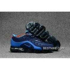 0ab7bb7122da 2018 Nike Air Max Air Max 2018 Blue Black Best