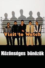 [HD] Közönséges bűnözők 1996 Teljes Filmek Magyarul Ingyen