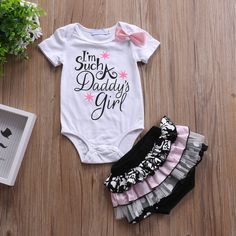 CQHY MALL IF Your DAD Doesnt Have A Beard Newborn Baby Girls Boys Letter Print Romper Funny Moustache Bodysuit Outfit