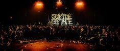 Suicide Silence | Birmingham Asylum | Concert Photography | Bands Live | Steve Gerrard Photography | Music Photography | Concert photos