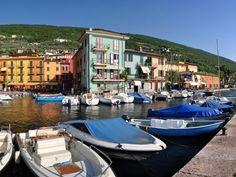 Il Viaggiatore Magazine - Hotel Bonotto - Desenzano sul Garda, Brescia