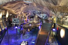Have you ever been inside a submarine? It is possible in Lennusadam Seaplane Harbour. The museum impresses both adults and children. Nautilus, Attraction, Museum, Album, Children, Young Children, Boys, Kids, Museums