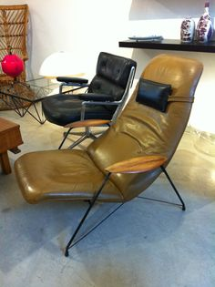 20 Best Leather Armchair Sofa Vintage Images Vintage Settee