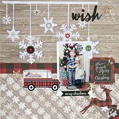 Wish - Scrapbook.com